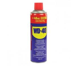 L'aérosol aux milliers d'usages 400 + 40 ml
