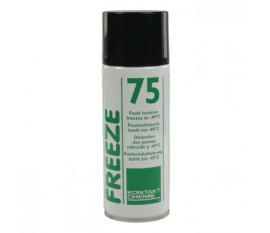 FREEZE 75 plus spray 400 ml