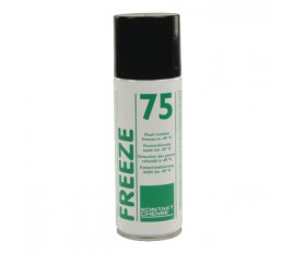 FREEZE 75 plus spray 200 ml