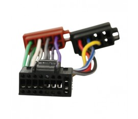 Iso cable for car audio