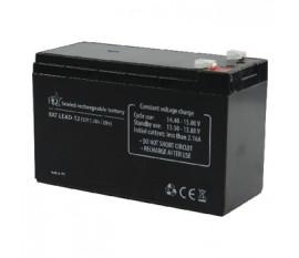 Batterie au plomb acide 12 V 7.2 Ah
