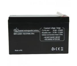 Batterie au plomb acide 12 V 9 Ah