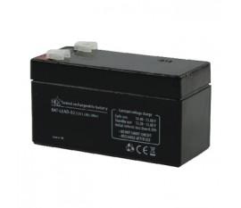 Batterie au plomb acide 12 V 1.3 Ah