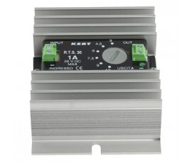 DC - DC converter