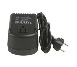 Voltage converter 230 V - 110 V 100 W