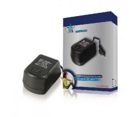 Voltage converter 230 - 110 V 75 W