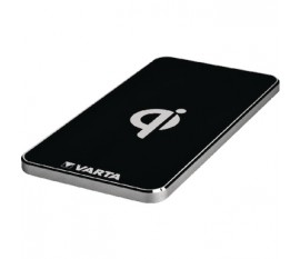Wireless charger for Qi compatible devices