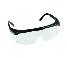 Ergonomic protection glasses