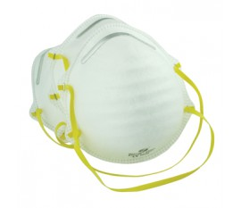Protection set dust masks