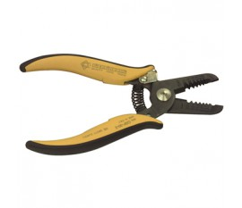 Wirestripper / plier / scissor