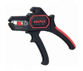Self-adjusting insulation stripper, 180 mm