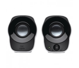Z120 stereo speakers 1.2 W