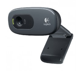 C270 HD webcam 3 MP
