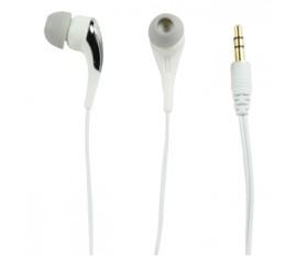 Ecouteurs intra-auriculaires stéréo