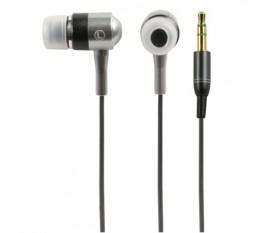 Ecouteurs métalliques professionnels 102dB