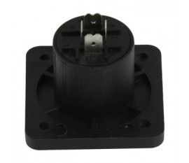 Speaker chassis square(4p