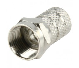F-connector 7.5 mm