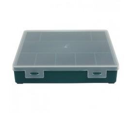 Assortment box 9 compartments