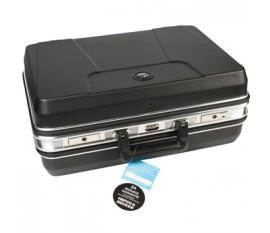 ABS service toolcase black
