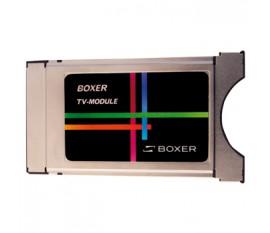 Dilog boxer tv module