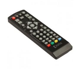 Télécommande pour récepteur satellite VLS-DVBT-FTA1
