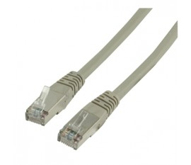 SFTP CAT6 network cable lszh 5.00 m grey