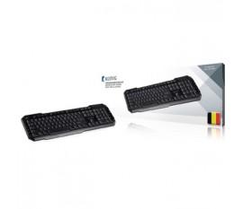 USB multimedia keyboard