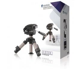 Mini tripod pour appareil photo et caméscope