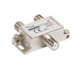 1-way tap 5 - 2400 MHz 8 dB