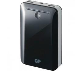 Bloc d'alimentation portable GL301 noir