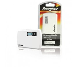 Power pack XP2000A white 2000 mAh