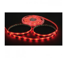 Plug and play LED strip set 150 LED 5.00 m RGB