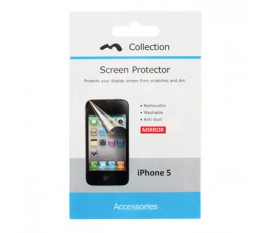 Screen Protector for iPhone 5 3-pack