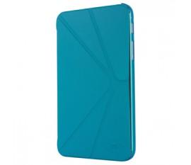Étui pour tablette Galaxy Tab 3 7.0 bleu