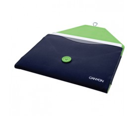 Envelope sleeve for iPad 2/3/4 blue