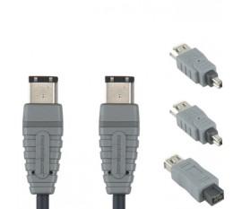 Kit de Connexion FireWire® 2.0 m