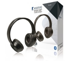 Oreillette Bluetooth® 4.0 noire