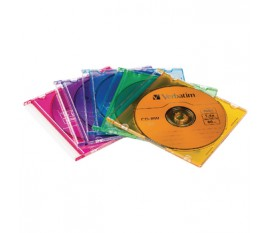 CD-RW Colour 4x