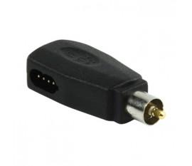 Notebook adapter plug 7.7x3.5 mm