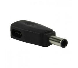 Notebook adapter plug 6.5x4.4 mm