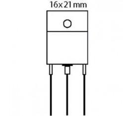N-FET 200 V 33 A 180 W