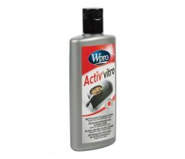 Nettoyant pour plaque céramique ou vitrée 250 ml