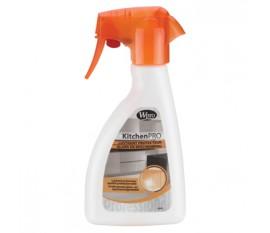 Nettoyant KitchenPro pour faire briller et protéger