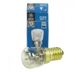 Oven lamp E14 15 W