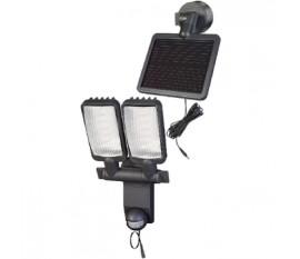 Projecteur LED Solaraire duo haute qualité LV1205 P2 IP44