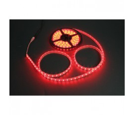 LED rope IP65 300 LED/meter 5.00 m SMD 12 VDC red