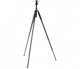 Tripod professionnel pour appareil photo et caméscope
