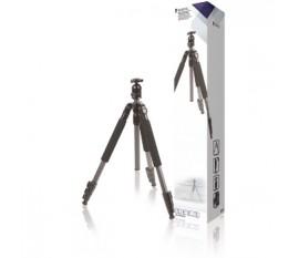 Tripod léger 131,5cm pour caméscope et appareil photo