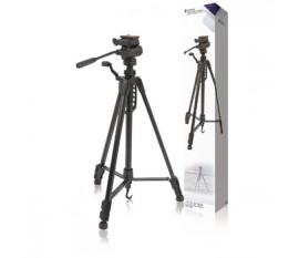 Tripod haut de gamme pour appareil photo et caméscope