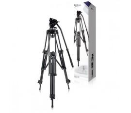 Tripod professionnel pour caméscope